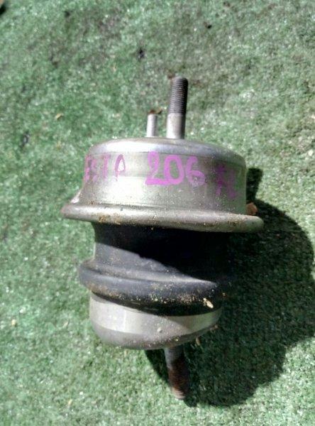 Подушка двигателя Toyota Crown Majesta URS206 1UR-FSE-0140364 2009 передняя левая