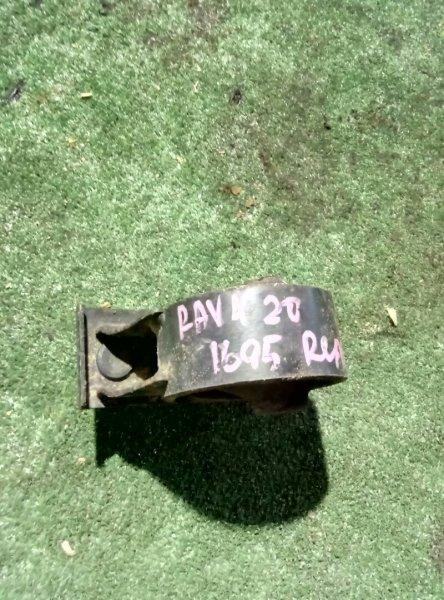 Подушка двигателя Toyota Rav4 ACA20 1AZ-5221809 2005 задняя