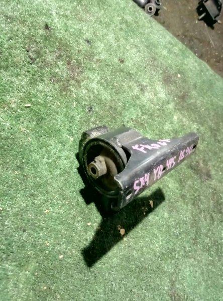 Подушка двигателя Suzuki Sx-4 YB41S J20A-369628 2006 передняя