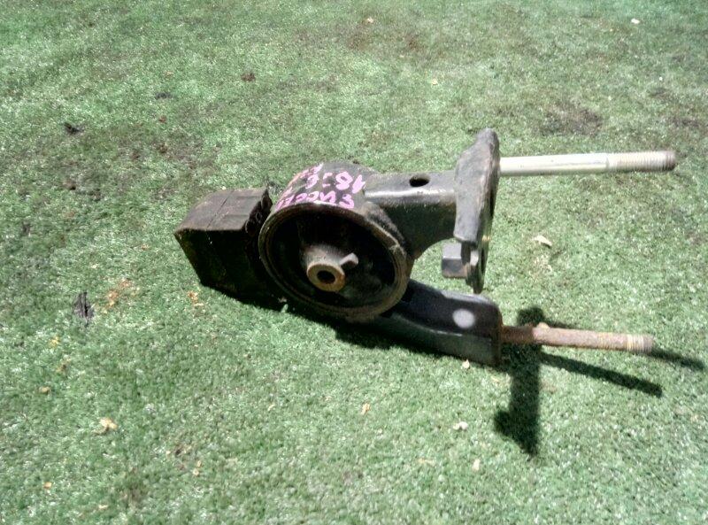 Подушка двигателя Toyota Succeed NLP51 1ND-0012646 2006