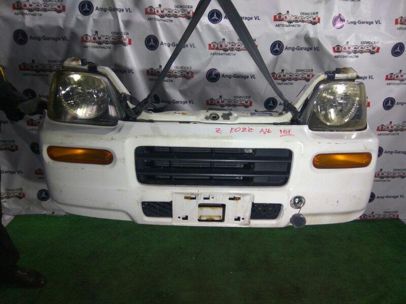 Nose cut Honda Z PA1 E07Z-1030998 2000