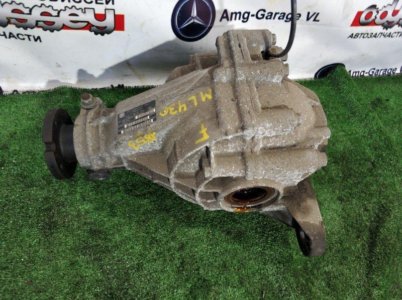 Редуктор Mercedes M430 W163 113942 1999 задний
