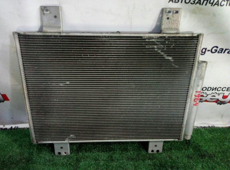 Радиатор кондиционера Daihatsu Be-Go J210G-0007088 3SZ-VE-2203548 2008