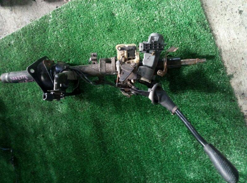 Рулевая колонка Nissan Vanette SK22MN-203572 R2-862788 2002