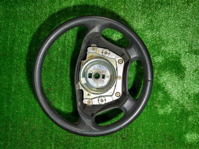 Руль Mercedes M430 W163 113942 1999