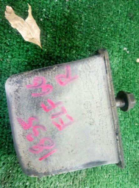 Отбойник Isuzu Elf NKR66 4HF1-116298 1991 задний левый