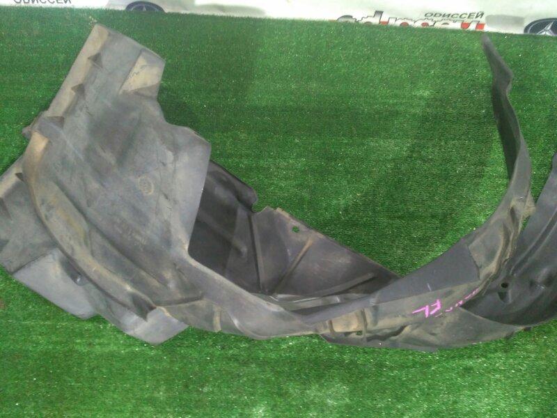 Подкрылок Honda Z PA1 E07Z-1030998 2000 передний левый