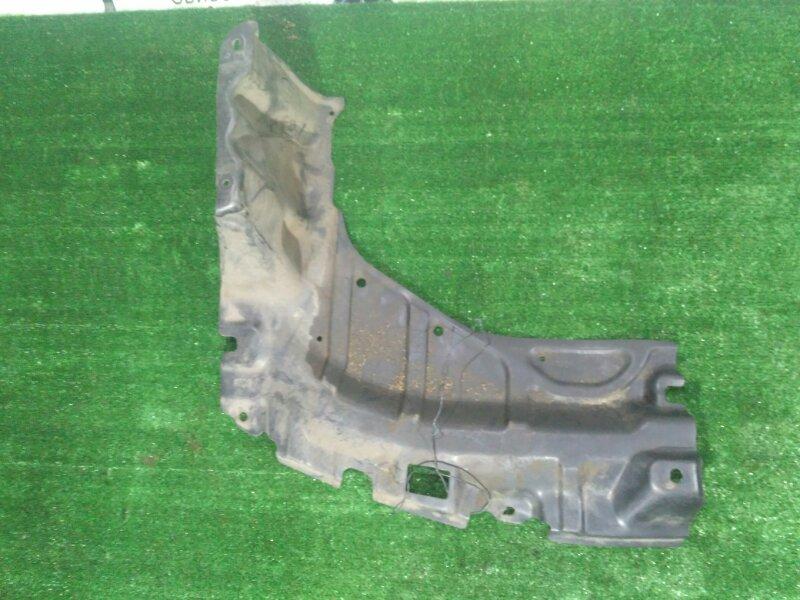 Защита двигателя Toyota Platz NCP12 3S передняя правая