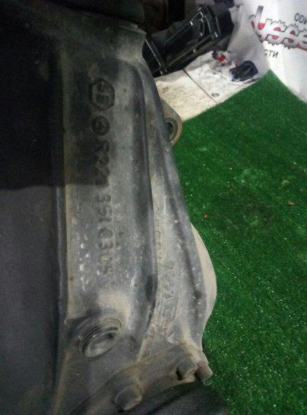Редуктор Mercedes S55 220 113991 2004 задний