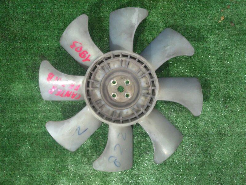 Вентилятор вязкомуфты Mitsubishi Canter FE311B 4D30 1991