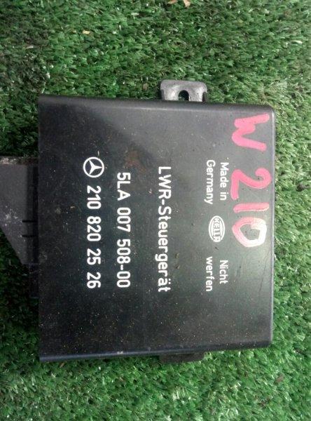 Блок управления (эбу) Mercedes E50 W210 119980 1996