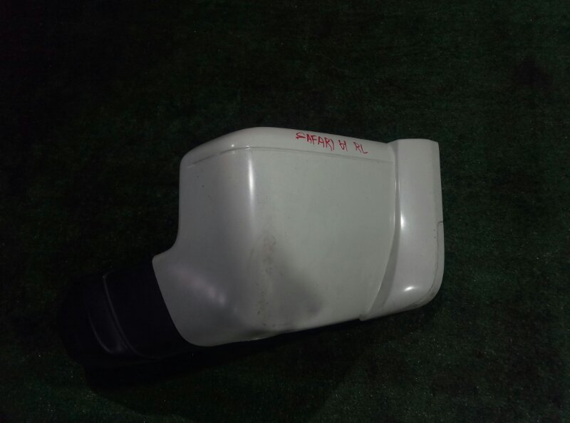 Клык бампера Nissan Safari VRGY61 TD42-029767T 1998 задний правый