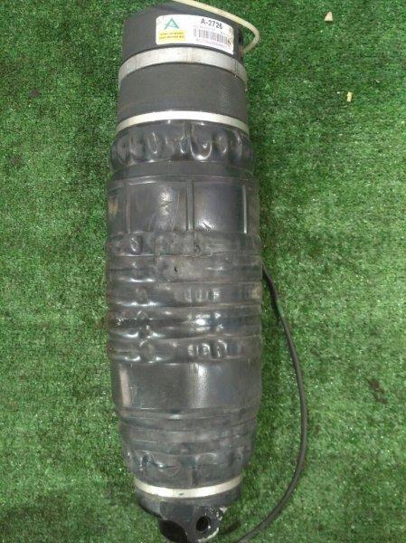 Пневмобаллон Mercedes E280 W211 272943 2005 задний левый