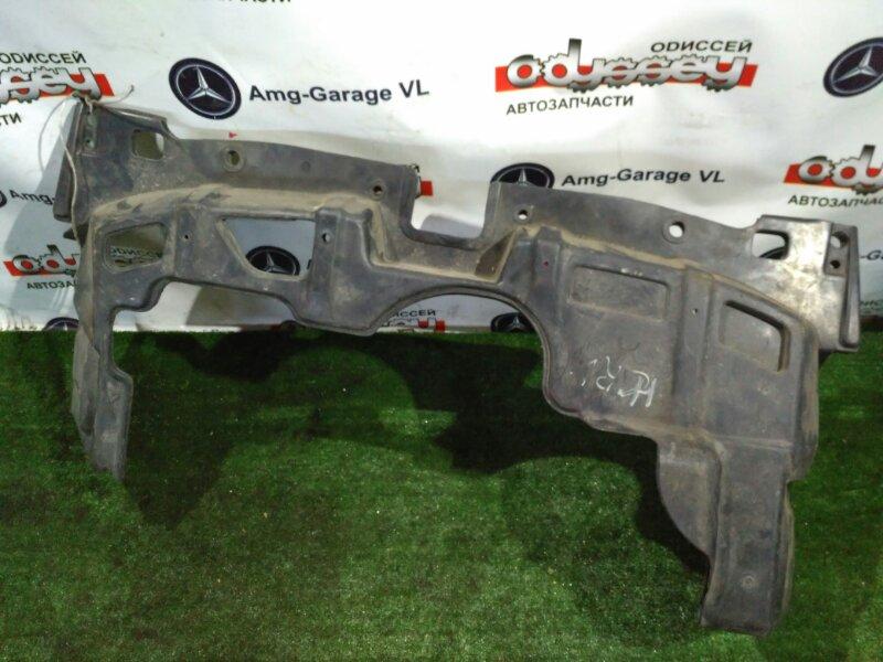 Защита двигателя Toyota Crown Majesta UZS186 3UZ-0308443 2005 передняя