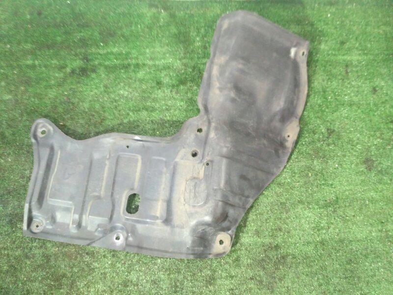Защита двигателя Toyota Corolla Spacio AE111 передняя правая