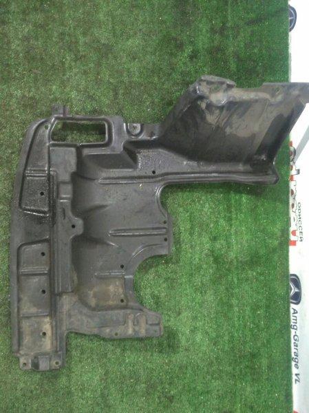 Защита двигателя Toyota Isis ZNM10 1ZZ 2005 передняя правая