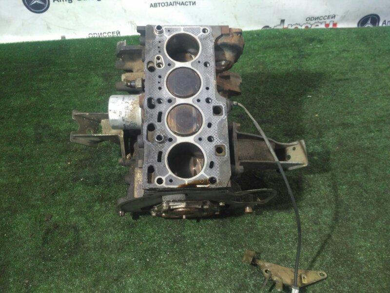 Блок двс Mitsubishi Pajero Mini 4A30