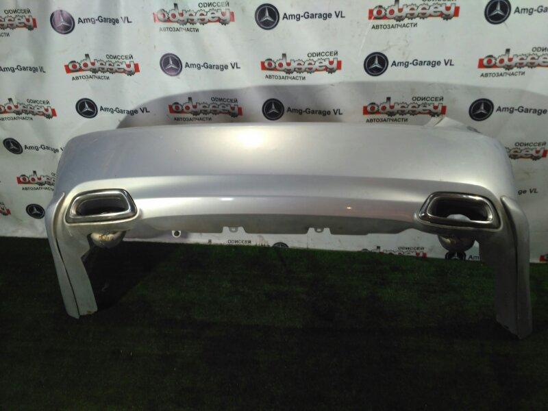 Бампер Toyota Crown Athlete GRS200 4GR-0452204 2008 задний