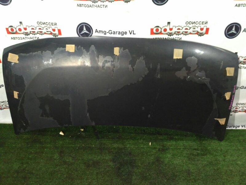 Капот Mazda Bongo Friendee SGL5 WL-379341 1998