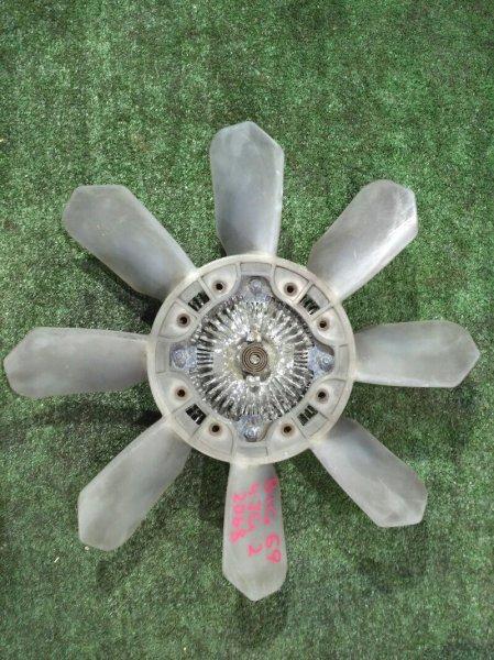 Вентилятор с вязкостной муфтой Isuzu Bighorn UBS69GW 4JG2-951894 1994