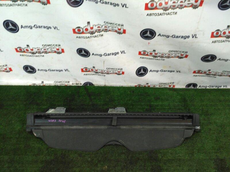Полка багажника Mercedes C230 W203 271948 2005