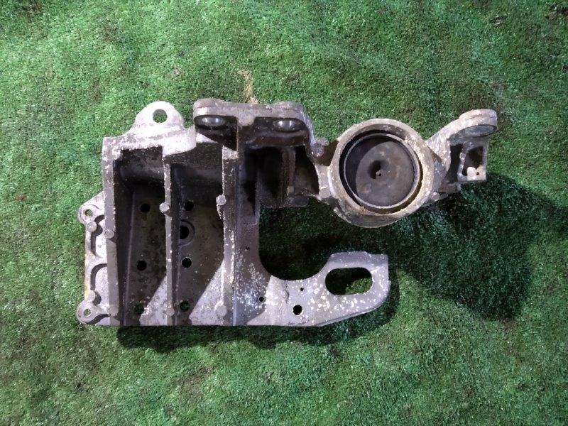 Подушка двигателя Nissan Dualis NJ10 MR20-308799A левая