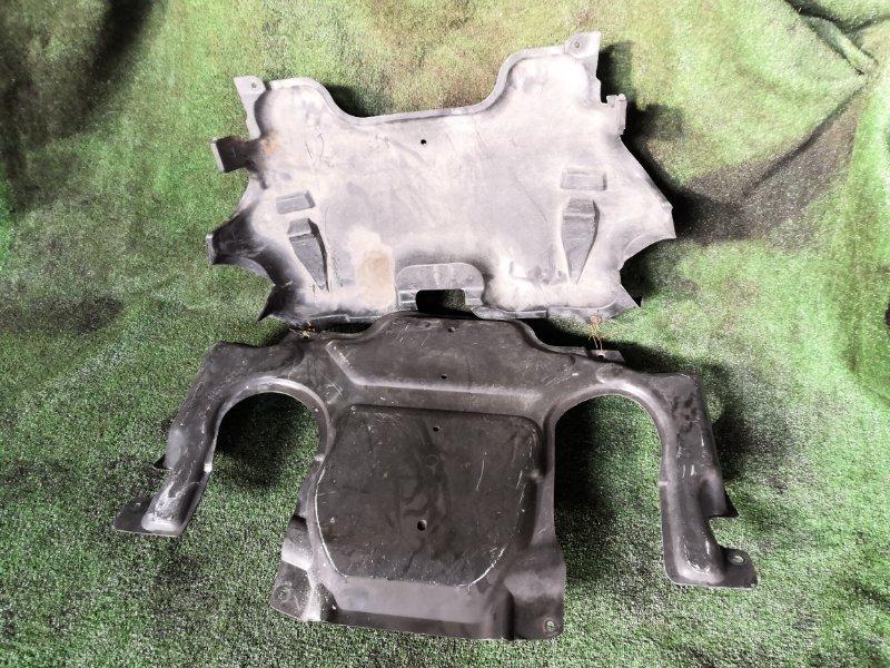 Защита двигателя Mercedes E230 W211 112913 2003