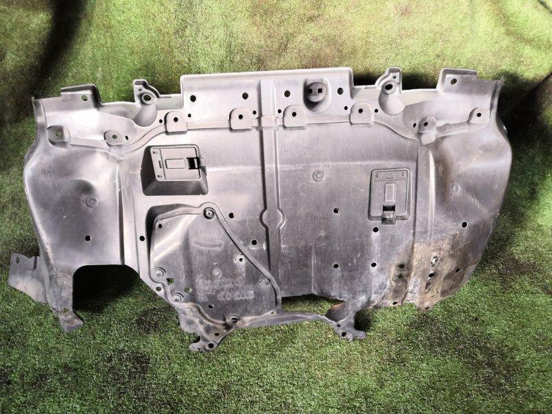 Защита двигателя Subaru Forester SHJ FB20-R081457 2011