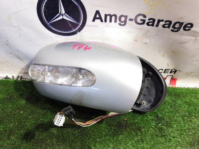 Зеркало Mercedes E230 W211 112913 2003 переднее правое