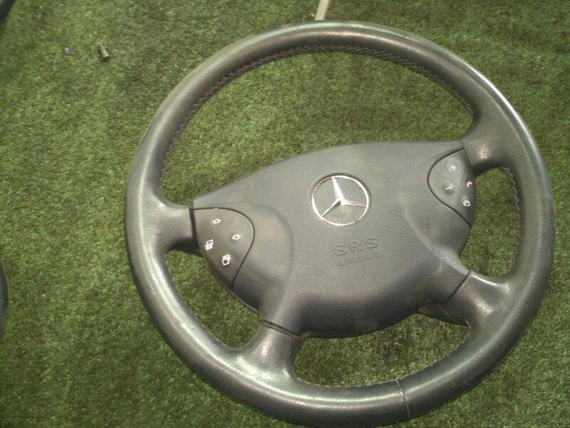Руль Mercedes E230 W211 112913 2003
