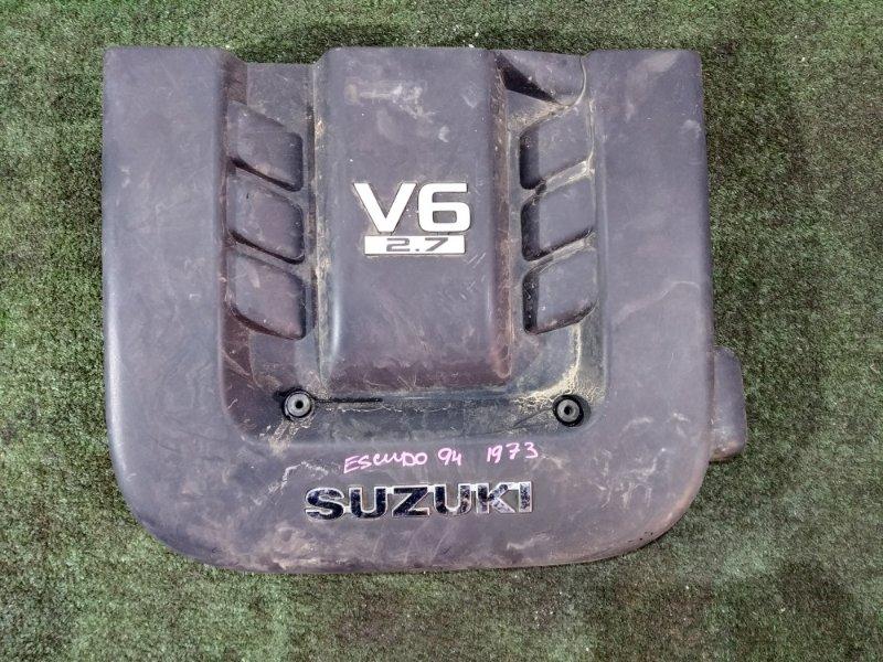Крышка двс декоративная Suzuki Escudo TD94W H27A-159011 2005