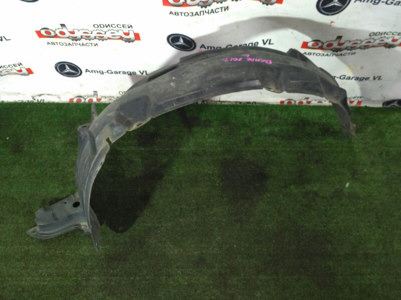 Подкрылок Mazda Ford Escape LFACTMYVX82000203 AJ-8205043 2009 передний левый