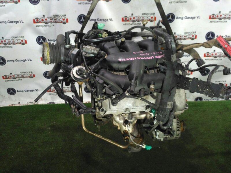 Двигатель Mazda Ford Escape LFACTMYVX82000203 AJ-8205043 2009