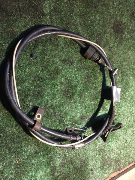 Тросик ручника Mazda Titan SY56T-200594 WL