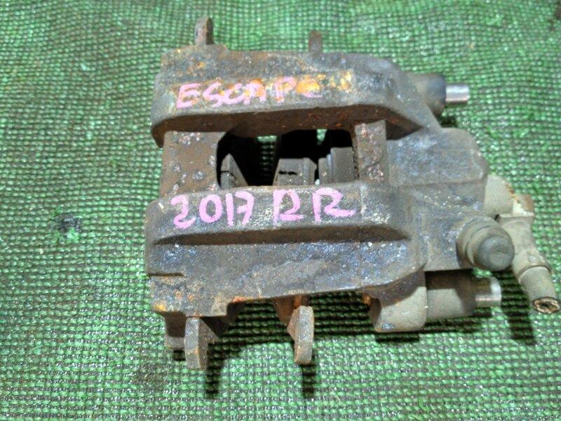 Суппорт Mazda Ford Escape LFACTMYVX82000203 AJ-8205043 2009 задний правый