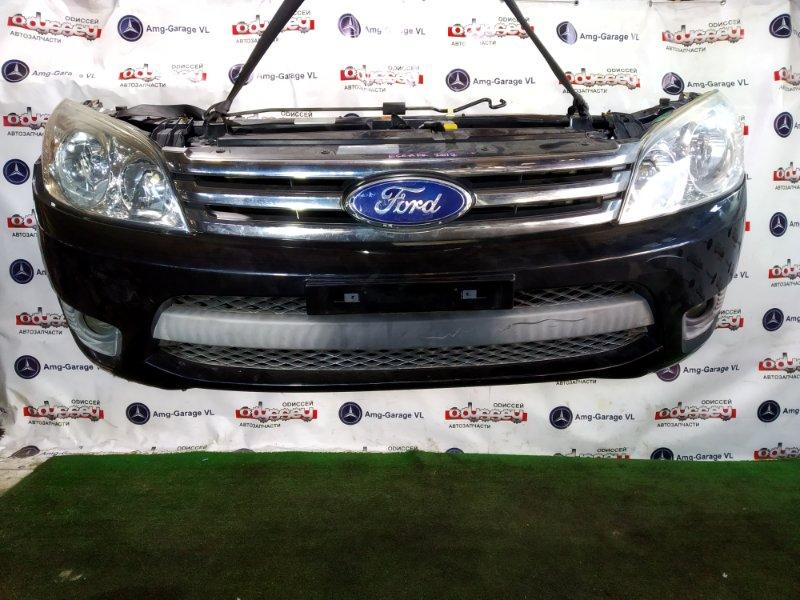 Nose cut Mazda Ford Escape LFACTMYVX82000203 AJ-8205043 2009