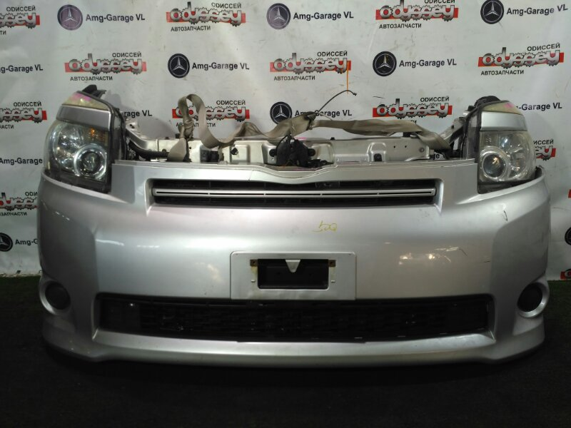 Nose cut Toyota Voxy ZRR75 3ZR-4169748 2008