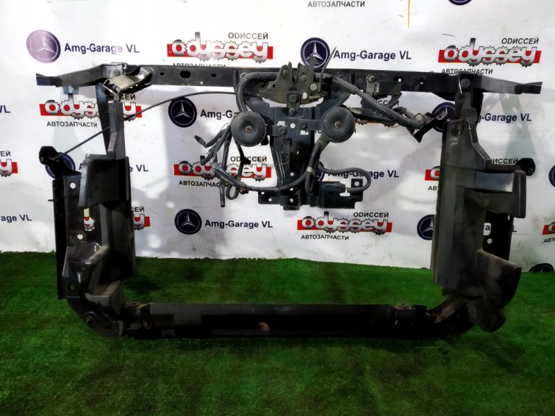 Телевизор Nissan Xtrail TNT31 QR25-579875A 2008