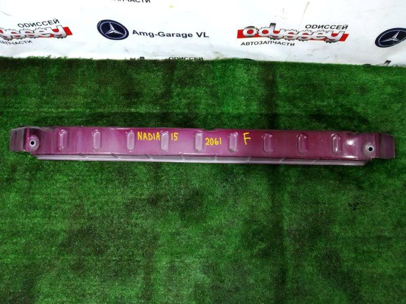 Жесткость бампера Toyota Nadia SXN15 3S-7955220 2000 передний