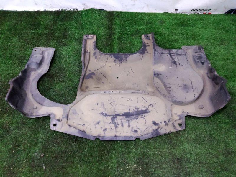 Защита двигателя Mercedes C230 W203 271948 2005