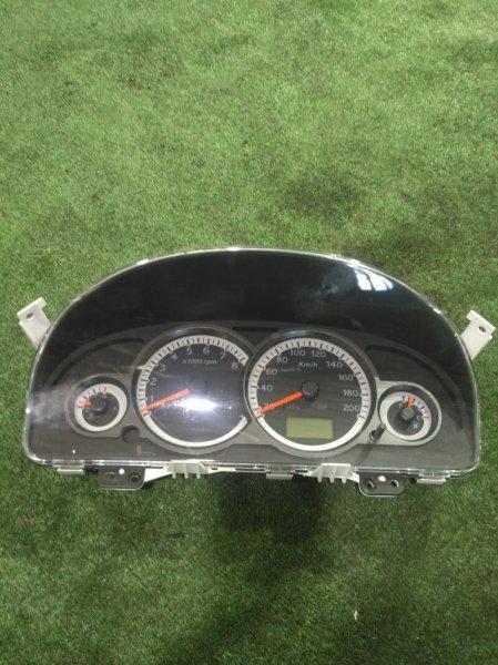 Панель приборов Mazda Ford Escape LFACTMYVX82000203 AJ-8205043 2009