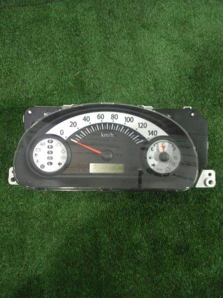 Панель приборов Suzuki Alto HA25S K6A-8655930 2011