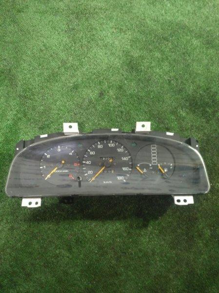 Панель приборов Mazda Bongo Friendee SGL5 WL-379341 1998