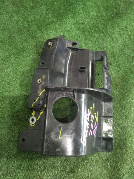 Крепление бампера Mazda Ford Escape LFACTMYVX82000203 AJ-8205043 2009 заднее правое