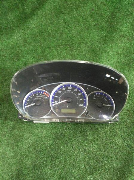 Панель приборов Subaru Forester SHJ FB20-R081457 2011