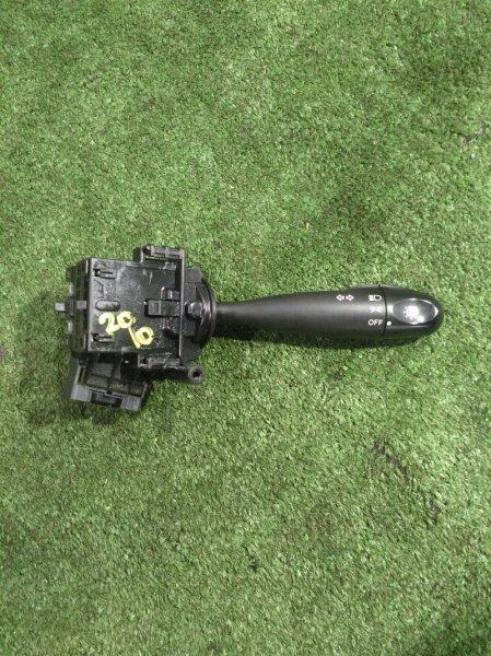 Блок подрулевых переключателей Suzuki Alto HA25S K6A-8655930 2011 правый