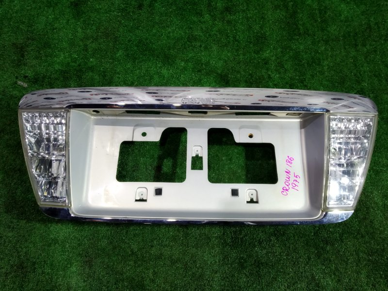 Планка багажника Toyota Crown Majesta UZS186 3UZ-0349372 2004
