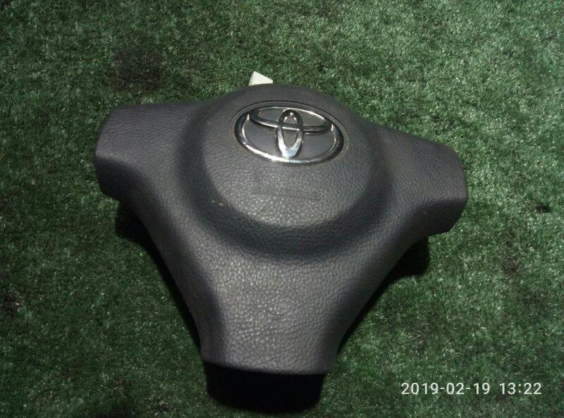 Airbag на руль Toyota Rush J210E 3SZ-1556136 2006