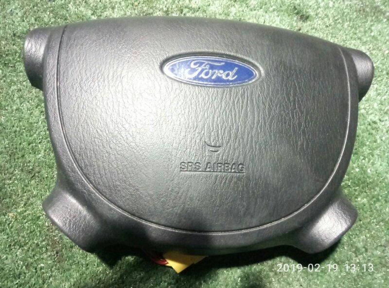 Airbag на руль Mazda Ford Escape LFACTMYVX82000203 AJ-8205043 2009