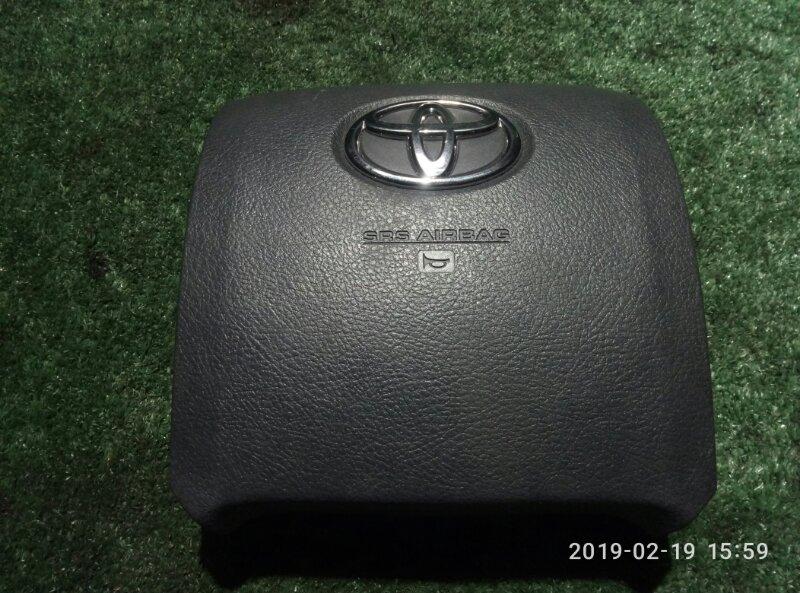 Airbag на руль Toyota Voxy ZRR75 3ZR-4169748 2008